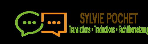Französisch · Dolmetschen · Übersetzen | Sylvie Pochet  in Hamburg